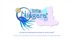 Preview of littleniagara.org