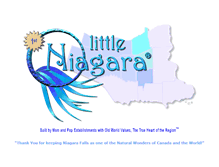 Tablet Preview of littleniagara.org